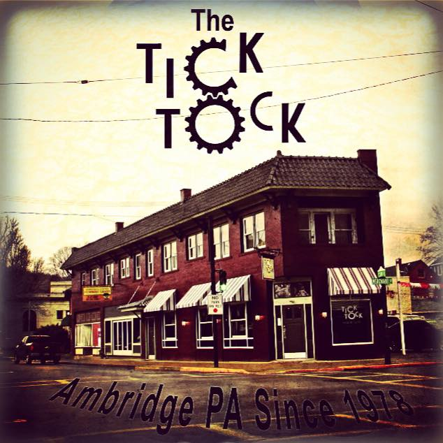 Image result for tick tock ambridge